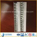 Marmorsteinzusammensetzung mit Aluminiumbienenwabe-Panels für Baumaterialien