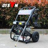 비손 (중국) BS-180A 판매를 위한 작은 2500psi 170bar 휴대용 가솔린 힘 압력 세탁기