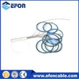 Il rifornimento CATV 1*64 di fabbricazione scopre il divisore del PLC della fibra con le uscite della fibra del nastro