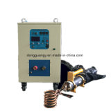 Réchauffeur à induction électronique portatif IGBT pour le recouvrement des tuyaux en acier