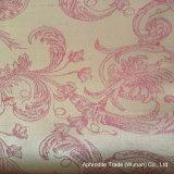 Tela de tapicería casera de la materia textil del telar jacquar para la cortina