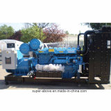 Het water koelde Stille Diesel Generator met Motor Perkins