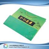 Papierverpackungs-Beutel für kosmetischen Kleid-Nahrungsmittelgeschenk-Tee (xc-bgg-007)