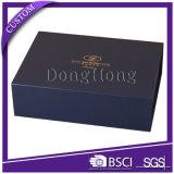 Коробка подарка изготовленный на заказ сувенира слоения Matt магнитная с подносом ЕВА