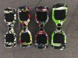 都市ココヤシの移動性のリチウム電池モーター小型電気蹴りのスクーター(SZE6.5H-4)