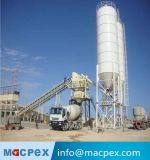 Высокое качество цемента смешивающая машина 60 м3/ч потенциала