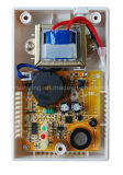 住宅用警報装置のための無線ガスの漏出探知器