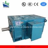 Moteur à haute tension de série de Y, moteur à induction à haute tension Y3553-2-280kw