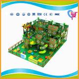 Campo de jogos interno seguro dos miúdos da alta qualidade para a venda (A-15243)