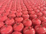 党気球の商品使い捨て可能なタンクヘリウムのガス