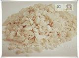 Geelachtige Vlokken 46%Min het Chloride van het Magnesium