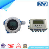 Het hert/de Plaats Profibus zet het Controlemechanisme van de Temperatuur met pT100/PT1000/K-Type Input op