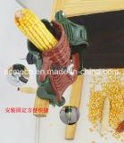 De hand en Kleine Dorser van de Schiller van de Maïs door Dorser van het Graan van de Hand de Hand