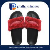 Colore rosso di formato 36 delle nuove del sandalo donne del pistone noi