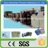 Bolsa de papel automática que hace la máquina con precio barato