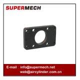 Aço pneumático do material da flange do Fa da montagem do cilindro do Sc