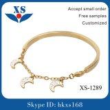 De nieuwe Gouden Armbanden Van uitstekende kwaliteit van de Manier van de Aankomst voor Vrouwen