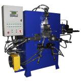 Het automatische Hydraulische Huisdier pp die van het Koord van de Draad van het Metaal de Machine van de Gesp vastbinden