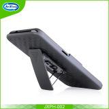 Clip ceinture Hoster pour la couverture antichoc de cas de téléphone mobile