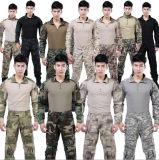 Terno militar do combate da râ da venda quente