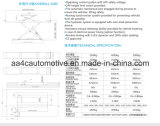 Выравнивание колеса AA4c Scissor подъем AA-Alsl50