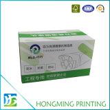 Rectángulo de empaquetado del cartón del envío de la fábrica de China