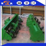 Cultivatore Stubbling rotativo della trasmissione laterale dell'azienda agricola con lo SGS del Ce