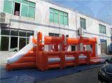 Casa inflável do salto da classe de Commerical com preço barato