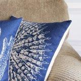 Almofadas de algodão de algodão suave e competitivo