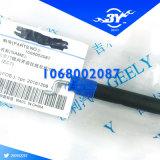 Câble d'ouverture Geely 1068002087 OEM pour serrure de porte avant pour Emgrand ec7 / RV