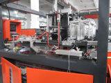 Máquina plástica automática del moldeo por insuflación de aire comprimido del estiramiento de la botella 3L de la buena calidad