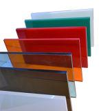 점화 상자 (XT327)를 위한 색깔 아크릴 장