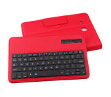 Folio de teclado de Bluetooth de precio de fábrica para T560 Galaxy Tab E