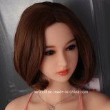 Hochwertige Puppe-lebensechter Kopf des Geschlechts-33# für japanische Puppe