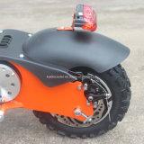 Ce certificada 48V 1600W 2000W Evo 2 Ruedas Scooter eléctrico plegable