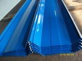 Glavanizedはカラー鋼板または鋼板をPrepainted