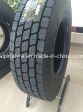 Joyall 상표 드라이브 내부 관 광선 트럭 타이어