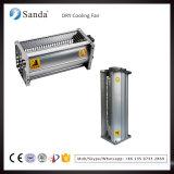 Ventilateur de débit croisé de refroidissement du transformateur de puissance 520 mm 1400 tr / min