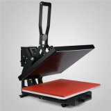máquina magnética abierta de la prensa del calor del traspaso térmico del automóvil 16X20