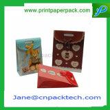 Custom кондитерских упаковка кофта сумки сумка