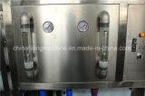 Sistema di trattamento di acqua di osmosi d'inversione con il certificato del Ce
