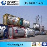 Tanque Refrigerant CAS do ISO: 75-28-5 Isobutane com pureza elevada