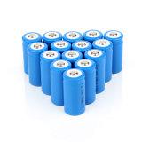 Batteria di torcia elettrica ricaricabile della batteria di litio 16340