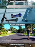 Patín eléctrico a estrenar Hoverboard de la vespa de barato 2 ruedas 2017 para los adultos