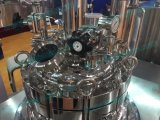 防臭剤のスプレーのためのエーロゾルの準備の容器