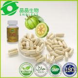 Pillole sottili naturali della medicina di Garcinia della Cambogia dell'estratto sottile di erbe della frutta