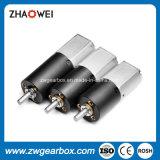 Mini 12V постоянного тока двигателя переключения передач с коробки передач