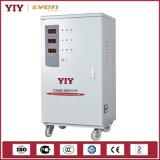 Trois Phase Affichage LED 15kVA Régulateur de tension AC Prix Seovo stabilisateur de tension