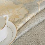 Rideau en guichet européen de jacquard d'arrêt total de textile de maison de type (04F0037)