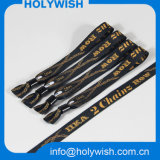 Cheap Custom Wholesale Heat Transfer China Wristband